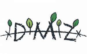 Daejin and DMZ icon.