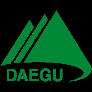 Daegu City Logo