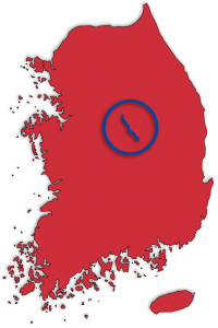 Saejae Bicycle Map