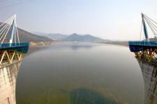 Nakdonggang-Bike-Path-Daegu-Namji-Hapcheon-Changnyeong-bo-Bike-Waters