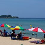 Sokcho ⟷ Daejin Daejin Beach