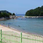 Sokcho ⟷ Daejin Hotel Small Island