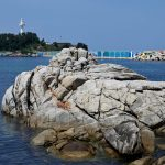 Sokcho ⟷ Daejin Rock in Ocean Lighthouse