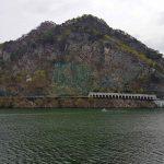 Chuncheon ⟷ Hanam Portrait Mountain