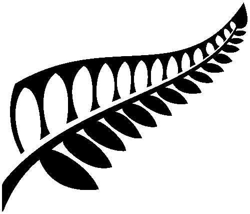 The New Zealand embassy logo.