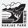 Hanjae Park certification center checkpoint stamp for Korea's Bicycle Certification system.