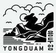 Yong Du Am certification center checkpoint stamp for Korea's Bicycle Certification system.