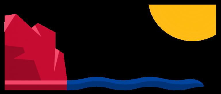 East Coast Routes logo.