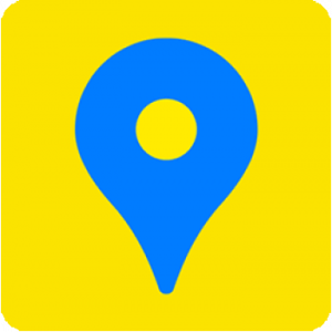Link button to Kakao Maps Highlights.