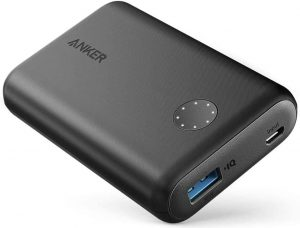 Anker Powercore II 10000, Ultra-Compact 10000mAh Portable Charger