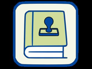 Bike Passport App Logo
