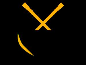 Eating Logo