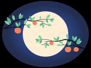 Korean Holidays Icon