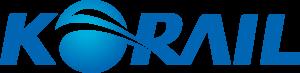 Korea Rail (Korail) Logo