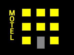 Motels Icon