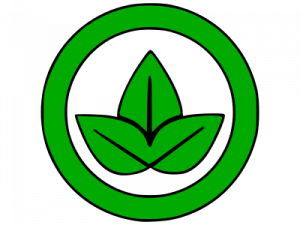 Spring Climate Icon