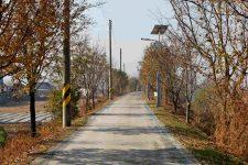 Ocheon Bike Path - Jeungpyeong Sejong - Jeungpyeong Bike Path (Tall)