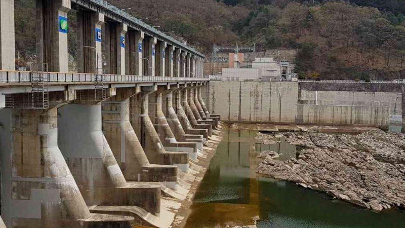Chuncheon ⟷ Hanam Chuncheon Dam