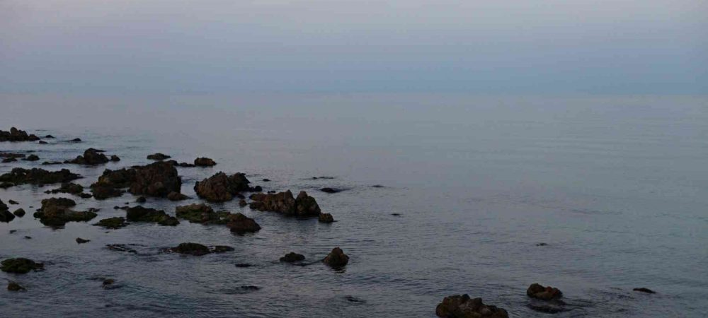Gangneung ⟷ Sokcho Ocean Meets Sky