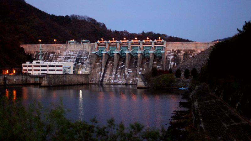 Geumgang Bike Path - Daejeon Buyeo - Daecheong Dam