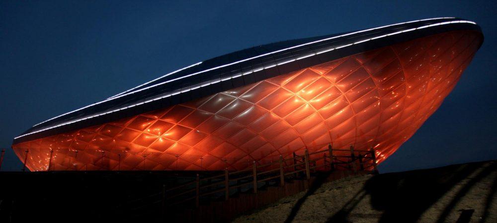 Nakdonggang-Bike-Path-Gumi-Daegu-The-ARC-Red-Lights
