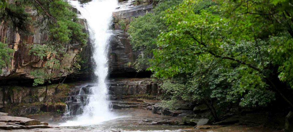 Saejae Bike Path - Chungju Sangju - Suok Pokpo Falls 4