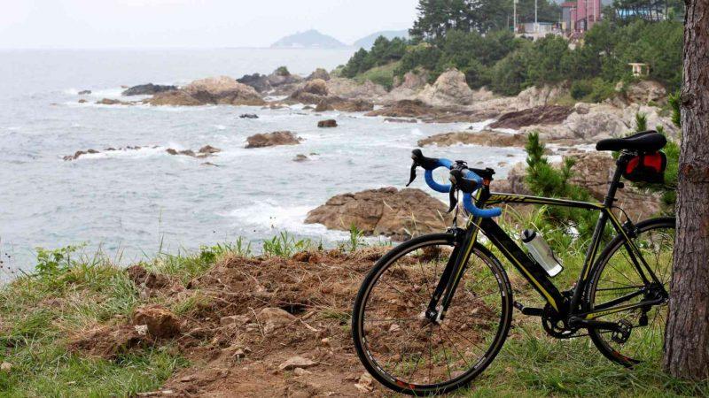 Yeongdeok ⟷ Uljin Bike and Coast